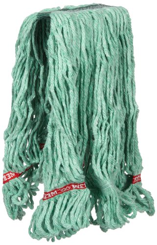 - Rubbermaid Commercial Products Wet Mop, String, Loop, 1
