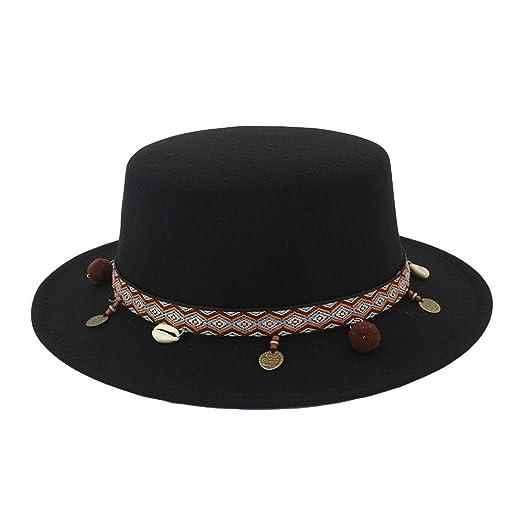 ada4d8380a1 Amazon.com  Nadition Top Hat