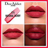 Christian Dior Dior Addict Lip Tattoo Long-Wear