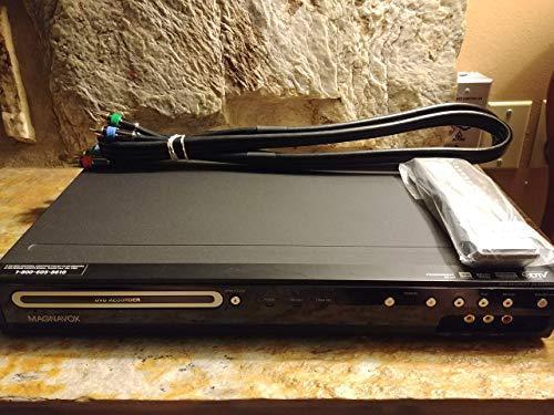 Magnavox Zc352Mw8 Dvd Recorder