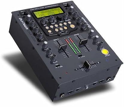 DJ-Tech 2-de DJ-mesa de mezclas DJM202 ordenador de ...