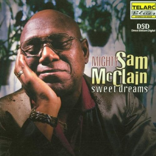 Sweet Dreams - Cd Sam Mighty