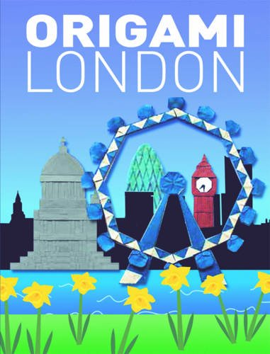 Origami London (Fold Your Own City) ebook