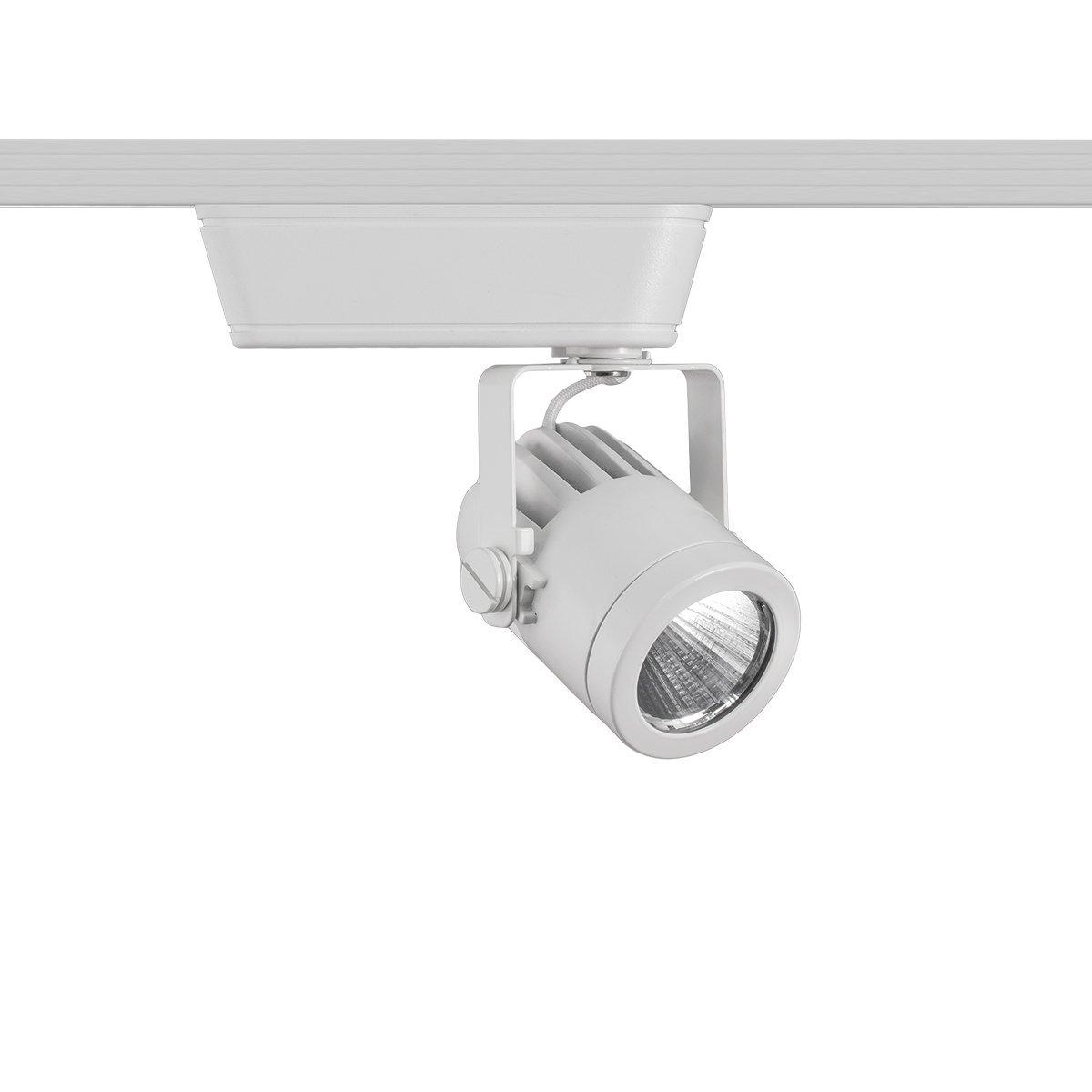 WAC Lighting J-LED160F-927-WT Precision LED Energy Star Track Fixture, White by WAC Lighting (Image #1)