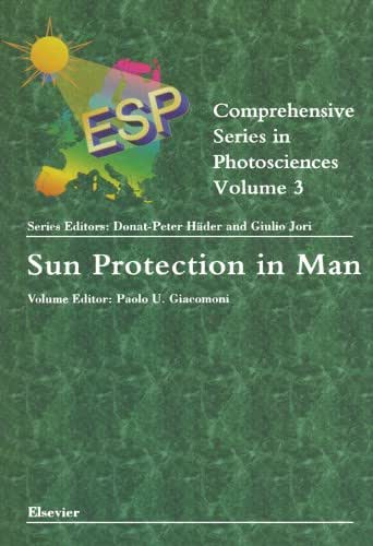 Sun Protection in Man (ISSN Book 3)