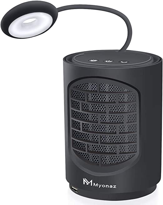 Amazon Com Myonaz Pro 4 In 1 Mini Space Heater With Heat And