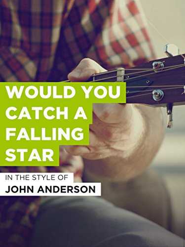 Would You Catch A Falling Star Catch A Falling Star Music