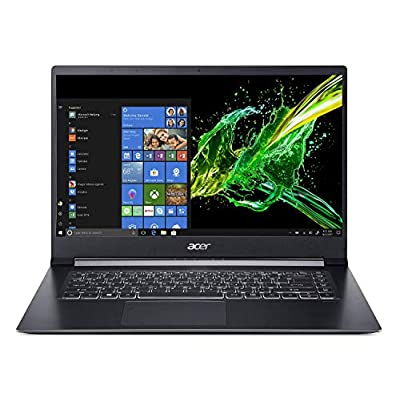 Acer Aspire 7 laptop computer