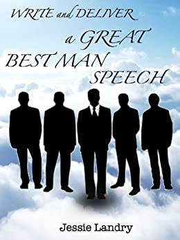 how to write a good best man speech