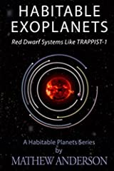 Habitable Exoplanets: Red Dwarf Systems Like TRAPPIST-1 (OCS) Paperback
