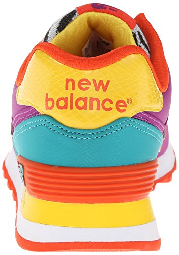 New 574 Baskets Basses Femme Balance WqHTPa