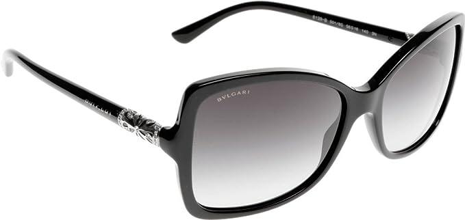 Gafas de Sol Bvlgari BV8139B BLACK - GREY GRADIENT  Amazon.es  Ropa y  accesorios 74a43e421d0a