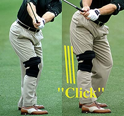 Tac Tic Knee Golf Swing Tempo Trainer Tactic