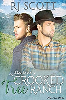 Crooked Tree Ranch (Montana Series Book 1) by [Scott, RJ]