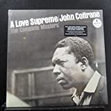 John Coltrane - A Love Supreme: The Complete Masters - Lp Vinyl Record