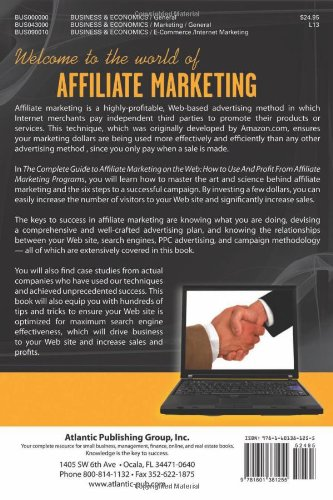 The-Complete-Guide-to-Affiliate-Marketing-on-the-Web-How-to-Use-It-and-Profit-from-Affiliate-Marketing-Programs
