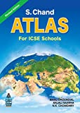 img - for S. Chand   s Atlas For ICSE School book / textbook / text book