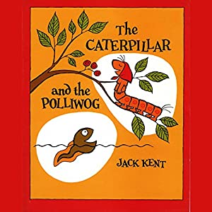 Caterpillar & the Polliwog Audiobook
