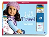 Doll Travel, Trula Magruder, 1593699506