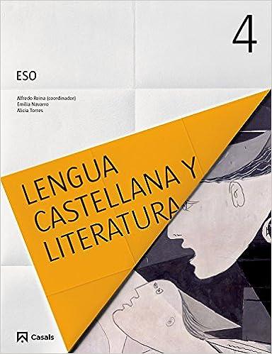 Lengua castellana y Literatura 4 ESO 2016 - 9788421860953 ...