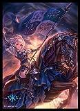 Shadowverse Janne Da Arc Trading Character Sleeve Card Game Anime MT387