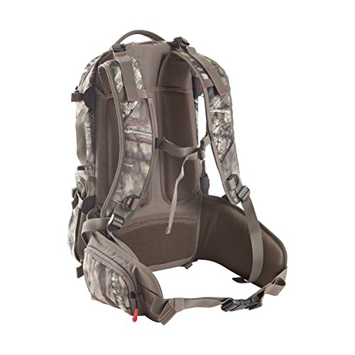Allen company 19099 pagosa daypack realtree xtra 1800 for Ap fishing backpack