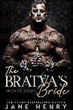 The Bratva's Bride: A Dark Mafia Romance (Wicked Doms)