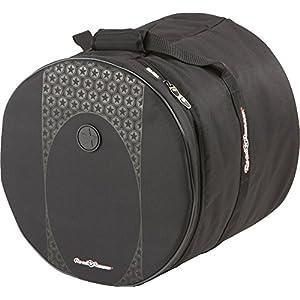 Road Runner Touring Drum Bag Black 16x16