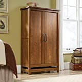 Sauder Cannery Bridge Storage Cabinet -