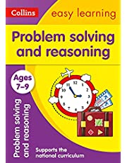 Problem Solving and Reasoning Ages 7-9: Ideal for Home Learning