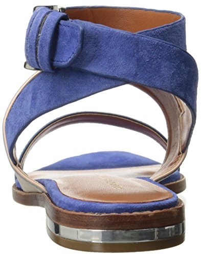 Women's Cobalt Sandal Minkoff Blush Rebecca Dress Serena gxAq51f