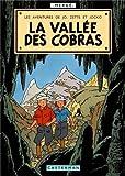 Les aventures de Jo, Zette et Jocko, Tome 5 : La vallée des cobras : Fac-similé
