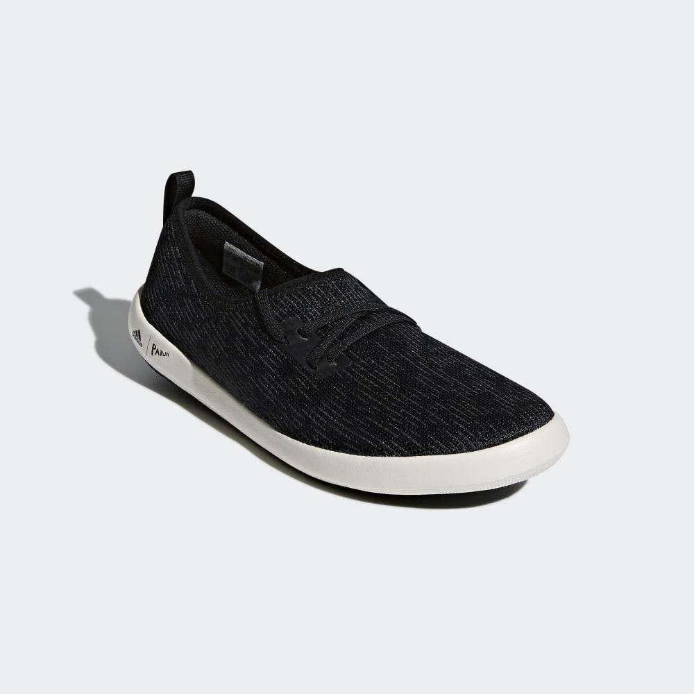 Noir (Cnoir voiturebon Cblanc 000) 41 1 3 EU adidas Terrex Climacool Sleek Boat Parley Chaussures de Randonnée Basses Femme