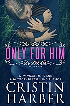 Only Him Cristin Harber ebook