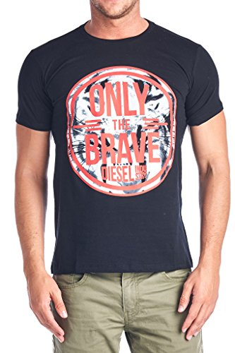 diesel-mens-t-shirt-only-the-brave-jonn-tee-black-large