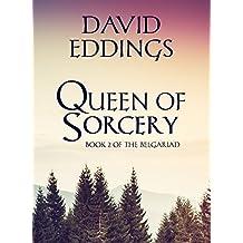 Queen of Sorcery (The Belgariad Book 2)