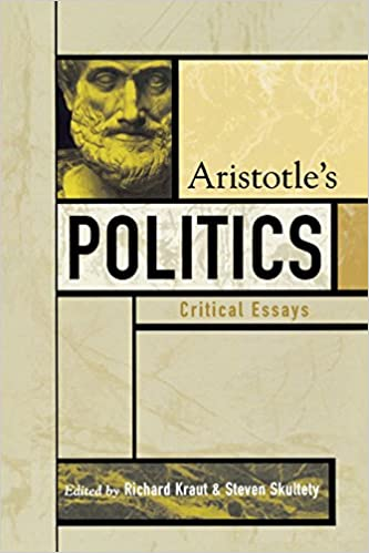 Critical essays on books