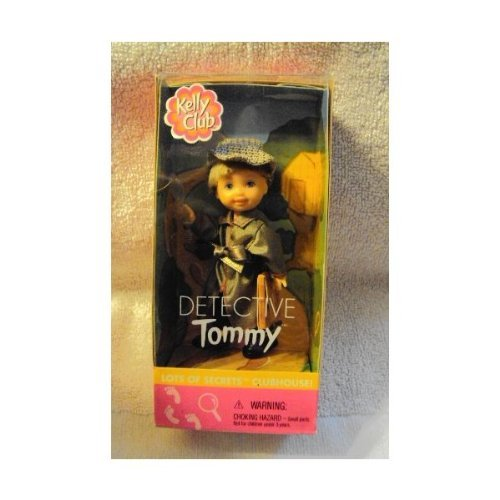 Prince Tommy Doll: Kelly Club for sale  Delivered anywhere in USA