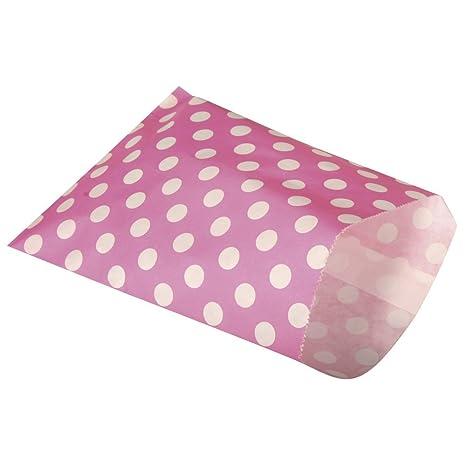 Amazon.com: Rayher - Bolsas de papel para alimentos (25 ...
