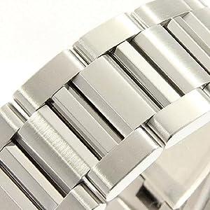 TAG Heuer Reloj Carrera Calibre 5 Day-Date 41 mm automático acero WAR201C.BA0723 4