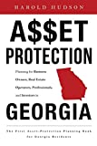 img - for Asset Protection: Planning for Business Owners, Real Estate Operators, Professionals, and Investors in Georgia book / textbook / text book