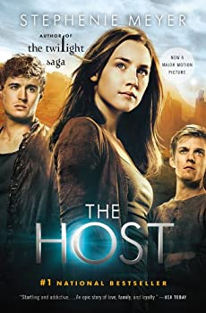 The Host 0316026697 Book Cover