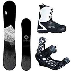 System 2020 MTN and APX Complete Men's S...