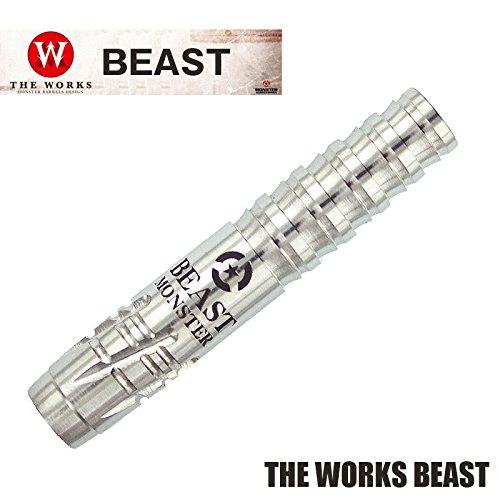 The Works BEAST 90% 2BA[ザ ワーク スビースト]の商品画像