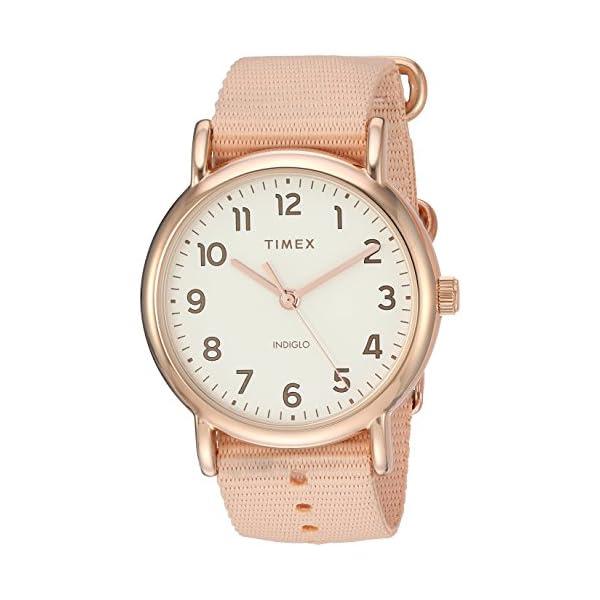 Timex Women's zasnova