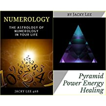 Numerology The Astrology Of numerology In Your Life With : Pyramid Power Energy Healing Bundle Pack