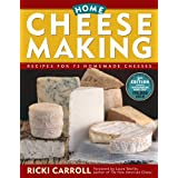 Startseite Cheese Making: Recipes for 75 Delicious Cheeses