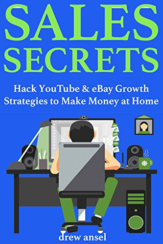 Amazon com: Sales Secrets - 2018 Internet Marketing: Hack YouTube