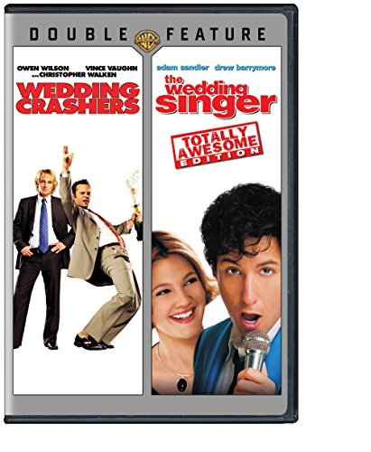 Wedding Singer, The / Wedding Crashers (Rated)(DBFE)