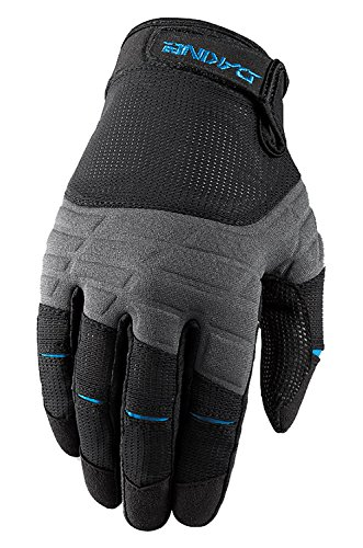 inger Sailing Gloves, Black, L (Neoprene Full Finger)